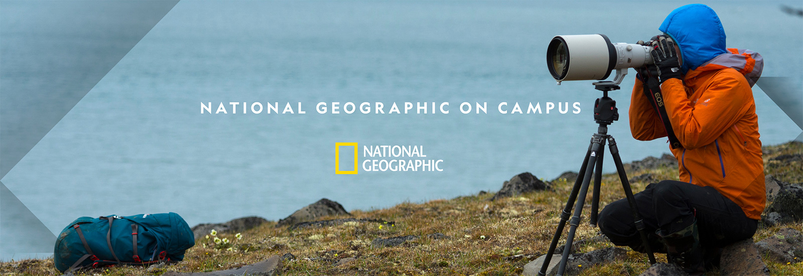 National Geographic on Campus